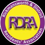 RDRA logo